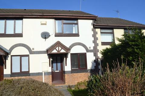 2 bedroom semi-detached house to rent - Wye Dale, Swadlincote