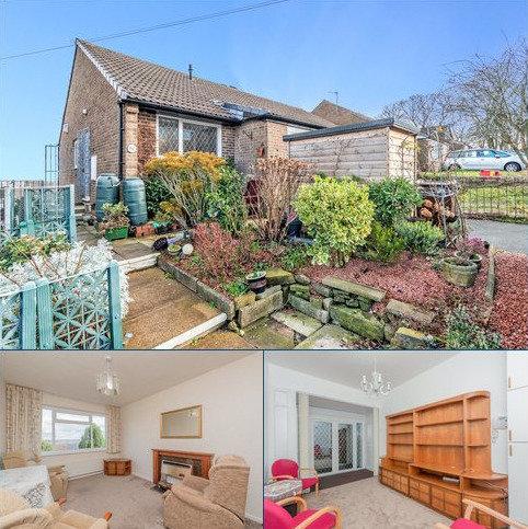 2 bedroom semi-detached house for sale - Grey Friar Walk, Horton Bank Top, Bradford, BD7