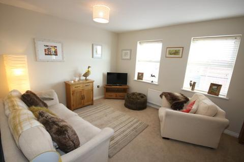 2 bedroom barn conversion to rent - The Sidings, Oakham