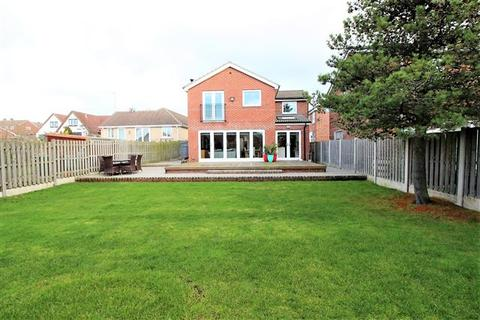 4 bedroom detached house for sale - Park Drive , Sheffield, S26 4UL