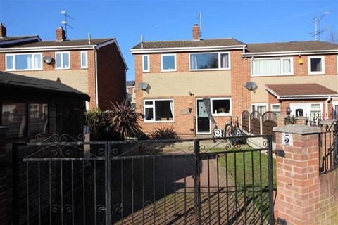 3 bedroom semi-detached house for sale - Thrush Avenue, Brinsworth, Rotherham, Rotherham, S60 5LT