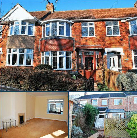 3 bedroom terraced house to rent - Duncroft Avenue, Coundon, Coventry