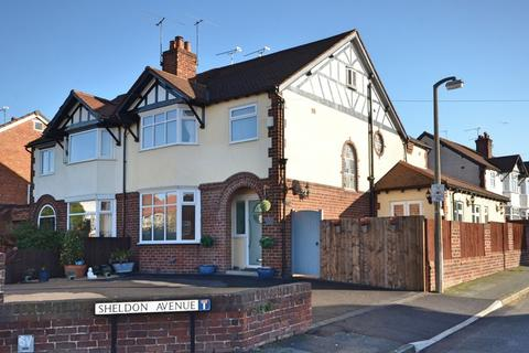 4 bedroom semi-detached house for sale - Green Lane, Vicars Cross, Chester