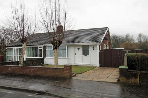 2 bedroom semi-detached bungalow to rent - Whiston Drive, The Haulgh, Bolton