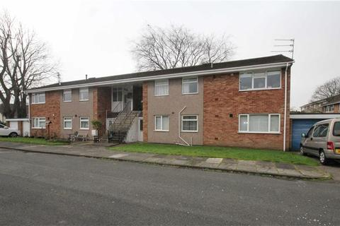 3 bedroom maisonette for sale - Bishops Close, Whitchurch, Cardiff