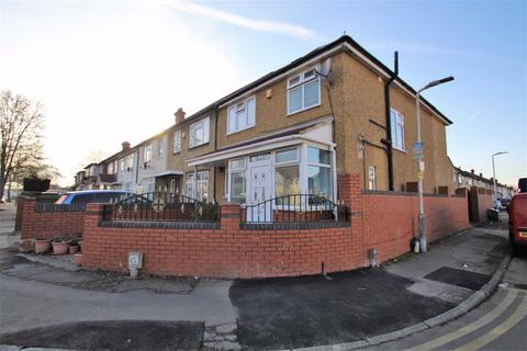 3 bedroom end of terrace house for sale - Brookside Road, Hayes, Middlesex