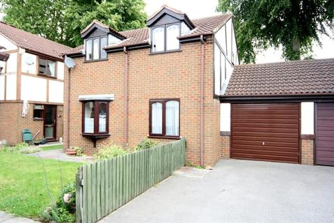 1 bedroom apartment to rent - Granville Gardens, Coventry Road, Hinckley