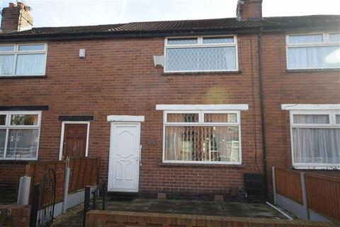 2 bedroom townhouse for sale - Marlborough Street, Ashton-under-lyne