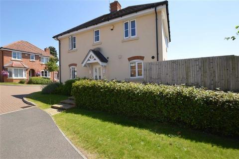 3 bedroom semi-detached house for sale - Montfort Gate, Caversham, Reading