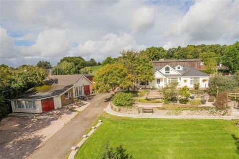 5 bedroom detached house for sale - Coombesend Road, Kingsteignton, Devon, TQ12