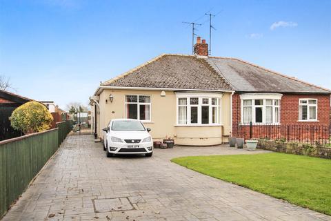 2 bedroom semi-detached bungalow for sale - Middleton Lane, Middleton St. George, Darlington