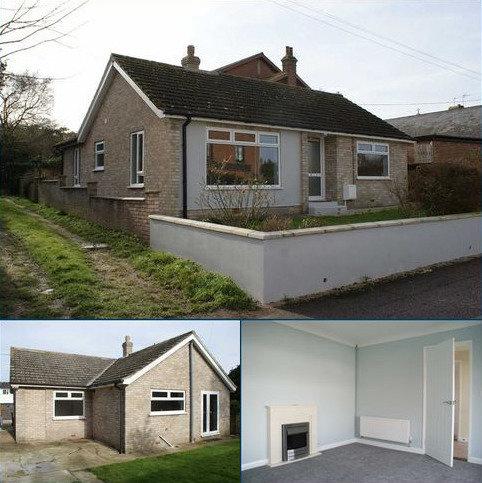 2 bedroom detached bungalow for sale - Wellington Road, Eye, Suffolk