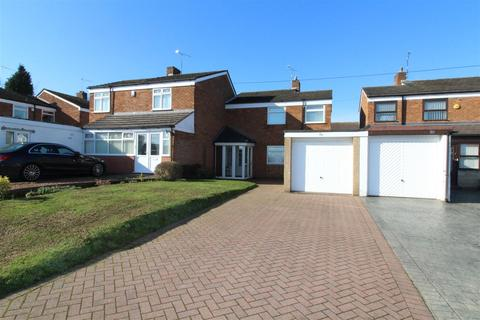3 bedroom semi-detached house for sale - Exminster Road, Styvechale