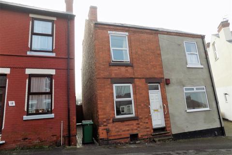 3 bedroom terraced house for sale - Bancroft Street, Nottingham