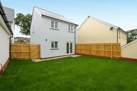 3 bedroom detached house for sale - Cavanna Homes @ Barley Meadow