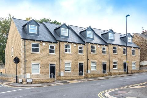 3 bedroom terraced house to rent - Lydgate Lane, Crookes, S10 5FP