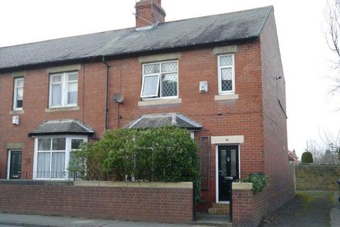2 bedroom end of terrace house for sale - END TERRACED HOUSE IN GREAT LOCATION Salters Road, Gosforth, Newcastle Upon Tyne