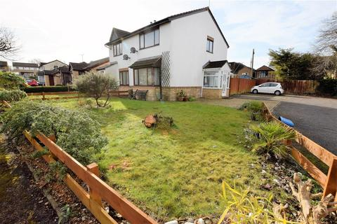 2 bedroom semi-detached house for sale - Churchfields, Barry