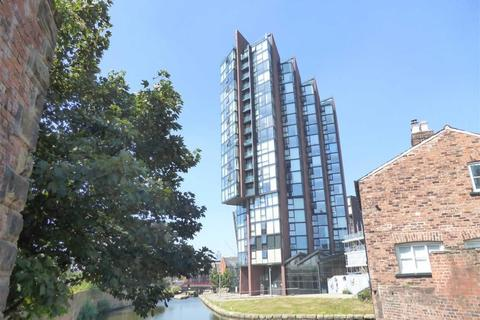 1 bedroom apartment to rent - Islington Wharf, 151 Great Ancoats Street, Manchester