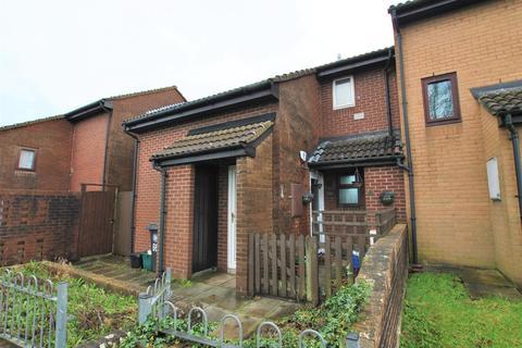 1 bedroom flat for sale - Griggfield Walk, Hengrove, Bristol
