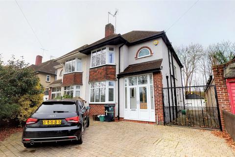 3 bedroom semi-detached house for sale - Sturminster Road, Brislington