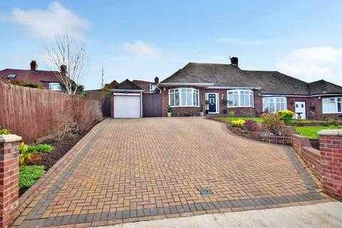 3 bedroom semi-detached bungalow for sale - Granby Close, Barnes, Sunderland
