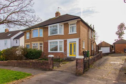 3 bedroom semi-detached house for sale - Beatty Avenue, Cardiff