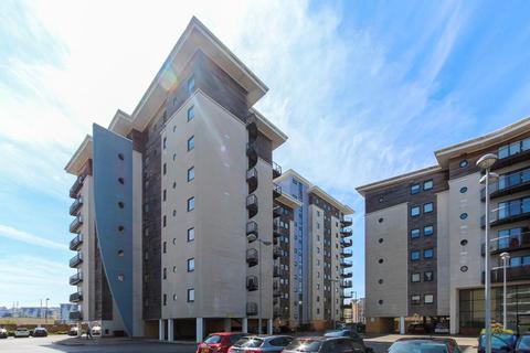 1 bedroom flat for sale - Alexandria, Watkiss Way, Cardiff Bay