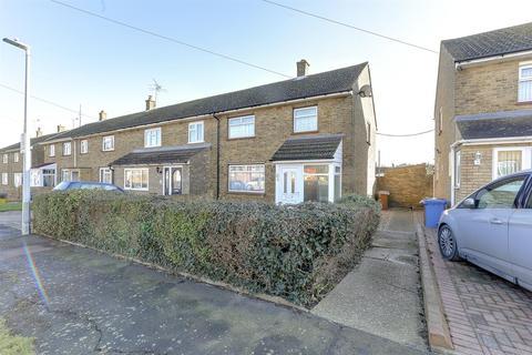 3 bedroom end of terrace house for sale - Glebe Lane, Sittingbourne