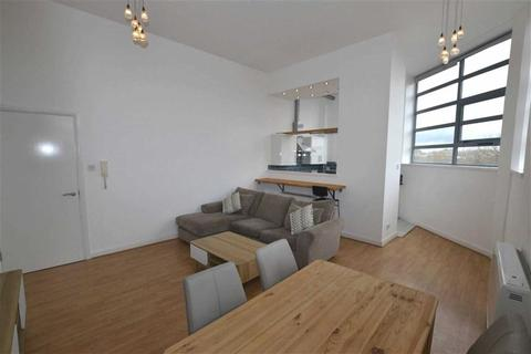 1 bedroom flat for sale - Tobacco Factory Phase 1, 30 Ludgate Hill, Manchester
