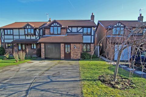 3 bedroom detached house for sale - Stewarton Close, Arnold, Nottingham