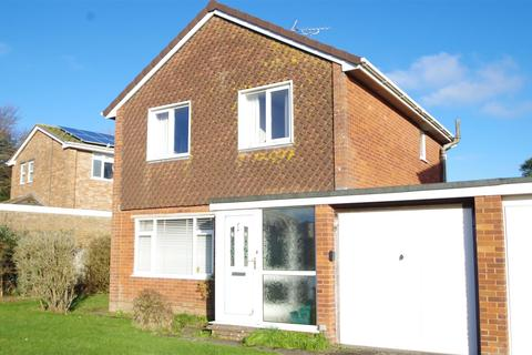3 bedroom detached house for sale - Barnfield Close, Braunton