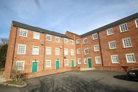 3 bedroom townhouse to rent - Heritage Court, Mold, CH7
