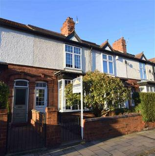 3 bedroom terraced house for sale - Mill Road, Cleethorpes, North East Lincolnshire