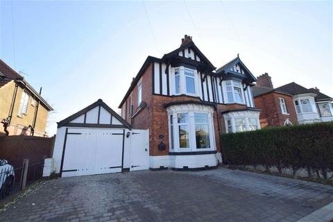 4 bedroom semi-detached house for sale - Queens Parade, Cleethorpes, North East Lincolnshire