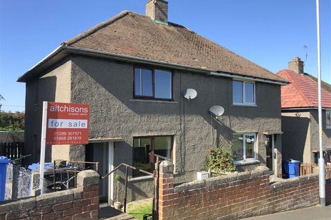 2 bedroom semi-detached house for sale - Prior View, Tweedmouth, Berwick-upon-Tweed, TD15