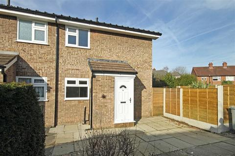 1 bedroom semi-detached house for sale - Threshfield Drive, Timperley, Cheshire