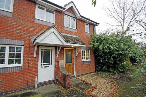 2 bedroom semi-detached house for sale - Lascelles Drive, Pontprennau, Cardiff