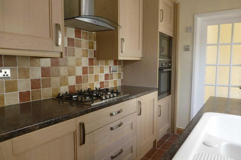 2 bedroom terraced house to rent - Ruthin Road, Wrexham