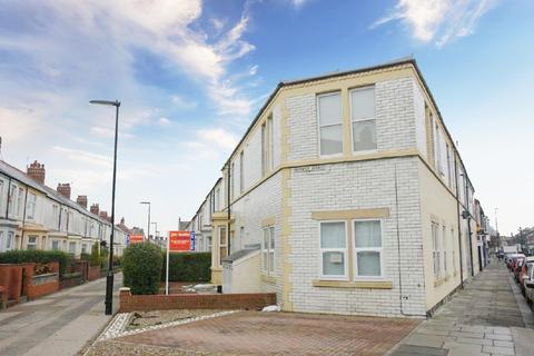 2 bedroom flat for sale - Alnwick Avenue, Whitley Bay