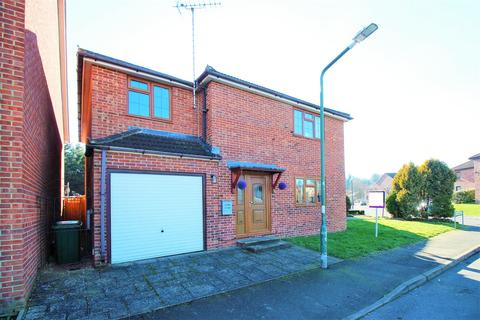 3 bedroom detached house for sale - Millstone Mews, South Darenth, Dartford
