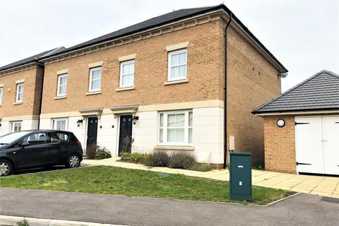 4 bedroom house to rent - Scarlet Road, Erith