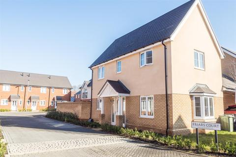 3 bedroom link detached house for sale - Friars Court, Maidstone