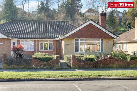 4 bedroom bungalow for sale - Heath Hill Avenue, Brighton