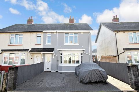 3 bedroom semi-detached house for sale - Illtyd Road, Cardiff, CF5