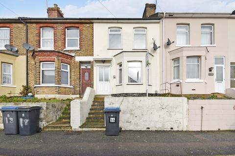 2 bedroom terraced house for sale - Mayfield Avenue, Dover, CT16