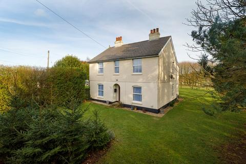 5 bedroom detached house for sale - Stone Street, Stelling Minnis, Canterbury, CT4