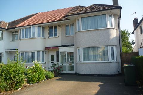 3 bedroom end of terrace house to rent - Rayners Lane, Harrow