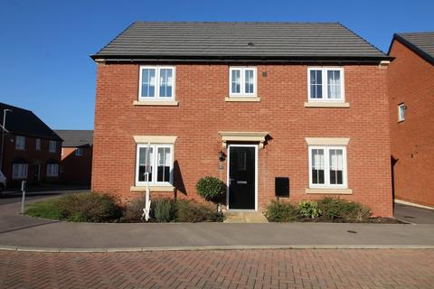 4 bedroom detached house for sale - Brookfield Road, Rothley
