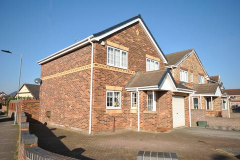 3 bedroom detached house for sale - Fair Holme View, Armthorpe